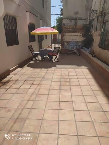 Alquiler de habitaciones en el centro de Sitges