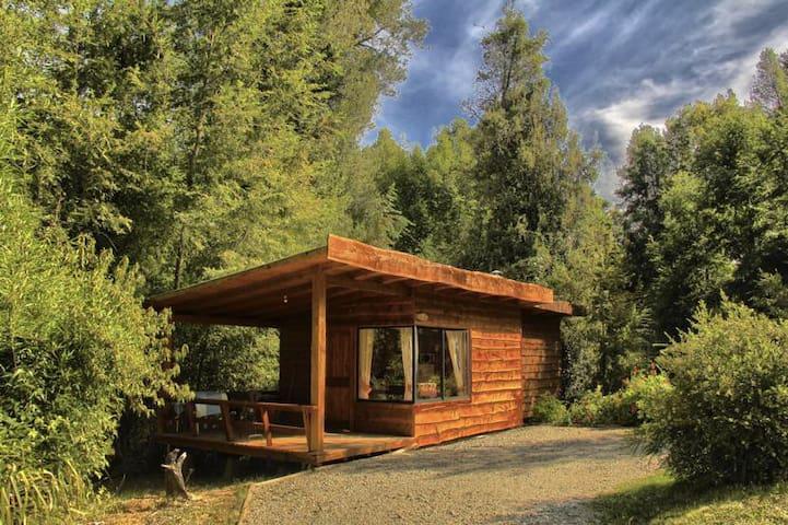 Cabaña para 2 personas