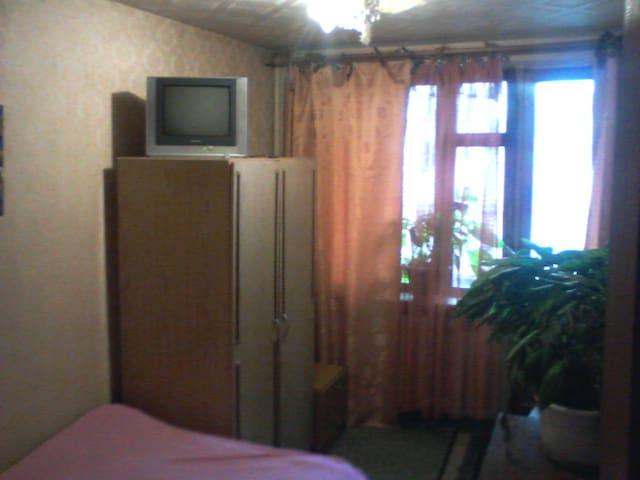 Комната в частном доме, удобства. - Tuapse - Ev