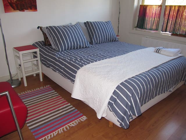 Welcome, feel yourself at home! Special prise! - Eindhoven - Bed & Breakfast