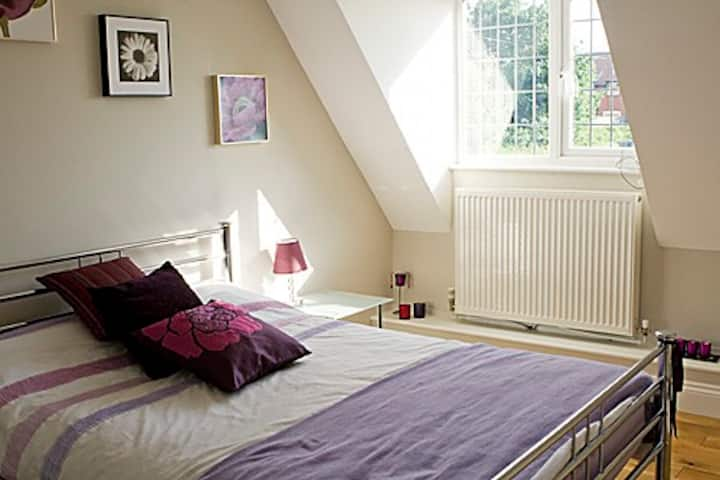 East Wing Apartment in the heart of Suffolk