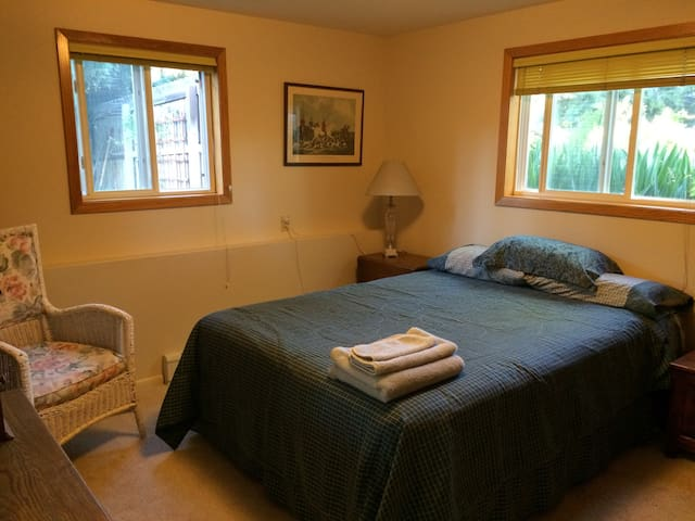 Room in Home in Quiet Neighborhood - Carbondale - House