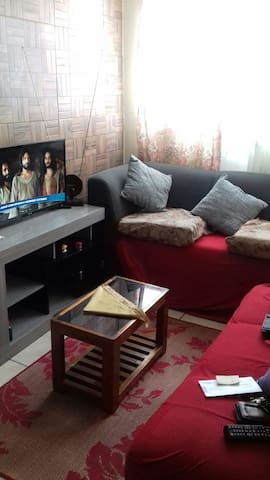 apartamento pra olimpiadas - Rio de Janeiro - Leilighet