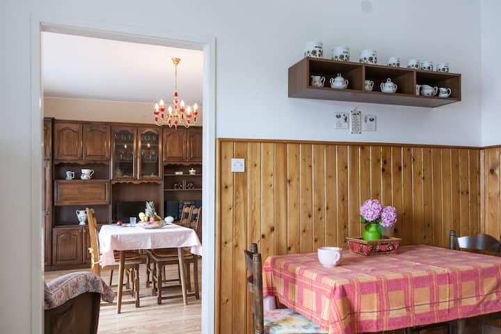 Apartment Lida