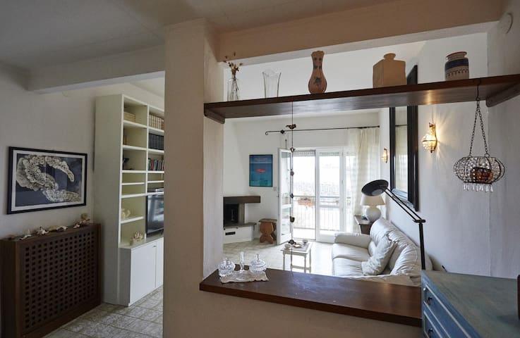 Appartamento nel cuore della Maremma Toscana - Grosseto - Apartamento
