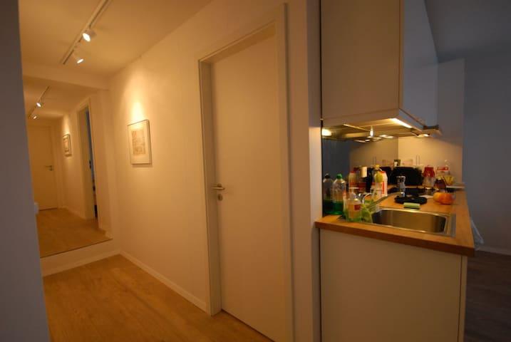 Nice Private Room for 2 in Reykjavik