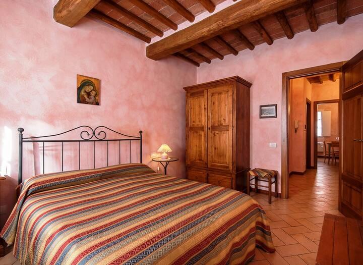 appartamenti vacanze a Siena zona Piazza del Campo