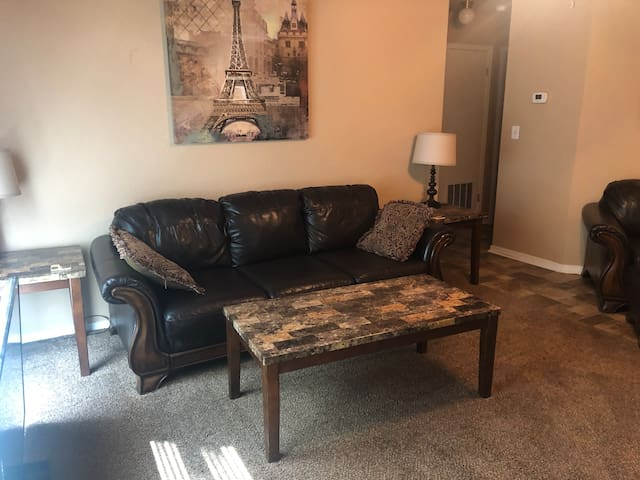 Quiet Apartment at WestWind - 16