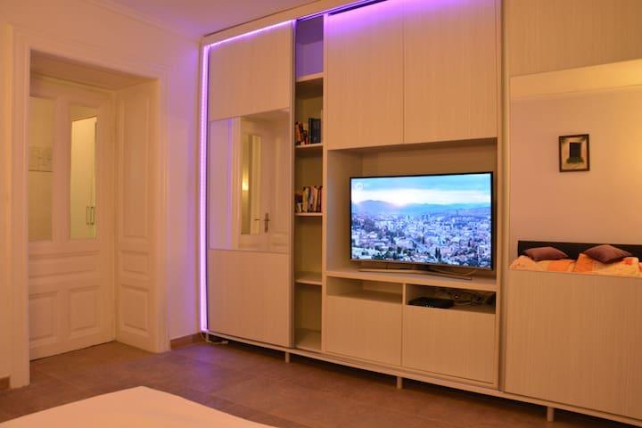 Titova Apartment - Sarajevo - Appartamento