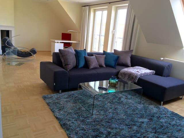 Luxury apartment in best area - Hannover - Apartament