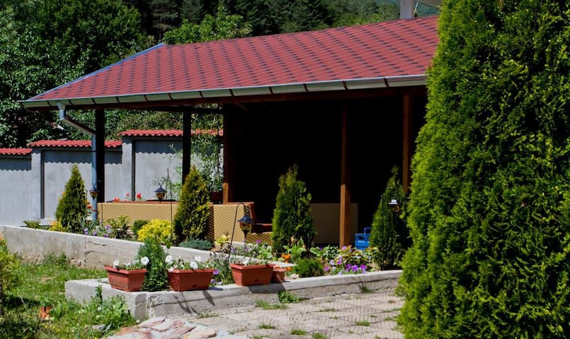 Bella Ruzha - Dolni Okol - Holiday home