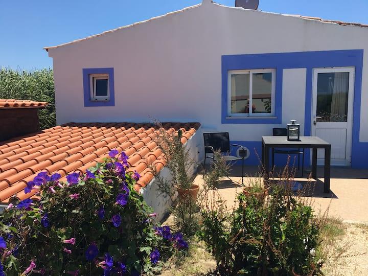 Casa Momolina, in nature and close to the sea