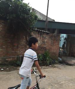Luxury CH CC Xuan Dieu Quang