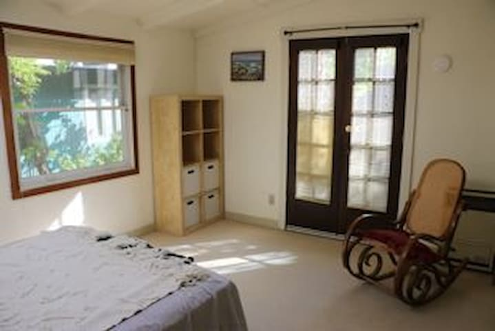 Carmel Valley Guesthouse