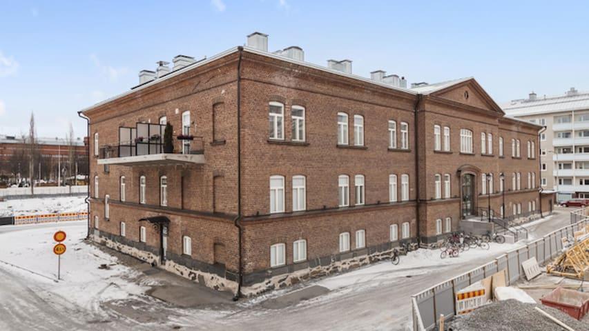 Kuopion Kuiskaaja