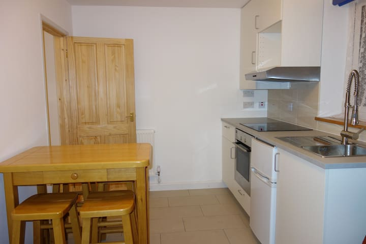 Self catering apartment in Oxford - Oxford - Lägenhet