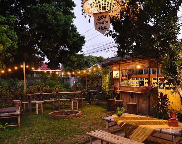 Banban Homestay1 - Mueang Chiang Rai - Casa