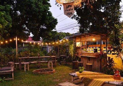 Banban Homestay1 - Mueang Chiang Rai - Rumah