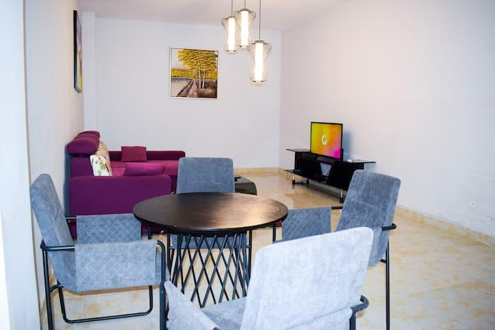 Résidence ZK - Appartement 201