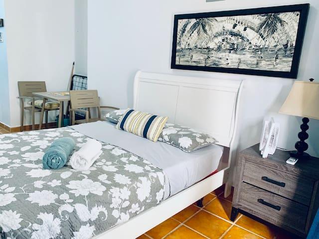 DV 103 Economy Ocean View Suite/ Discovery Inn