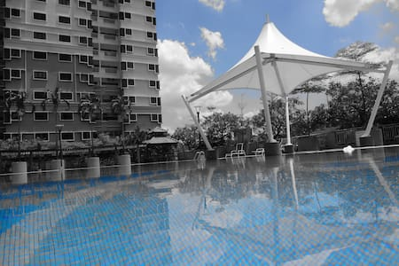 Great Room, View, location and service - Petaling Jaya