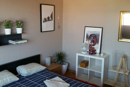 Apartment center Herentals 2 pax - Lakás