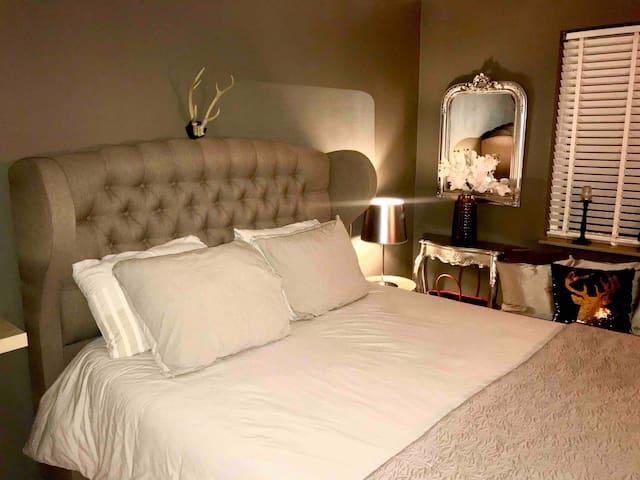 Luxury Room Amsterdam