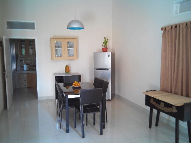 J24, Private House,  Manado, North Sulawesi