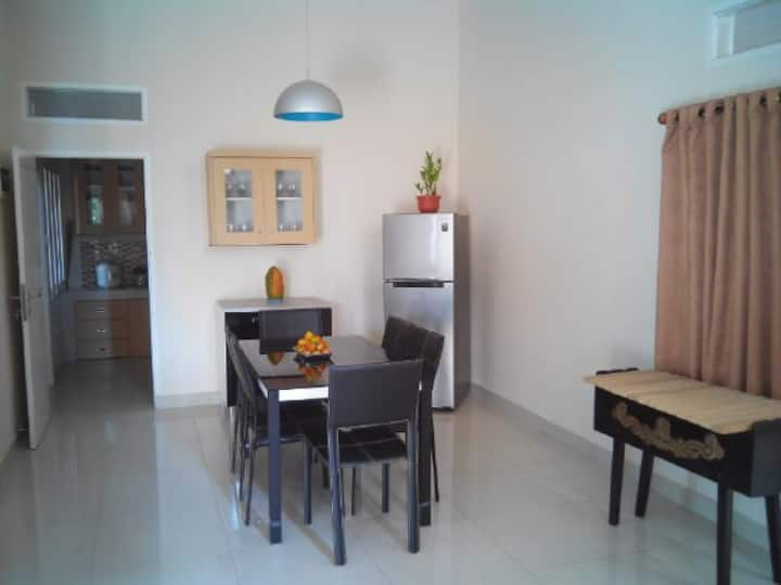 J24, Private House,  Manado, North Sulawesi