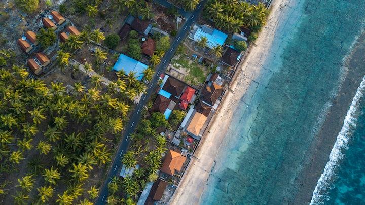 Tropical Bungalow near Dreamy Snorkeling Spots #3