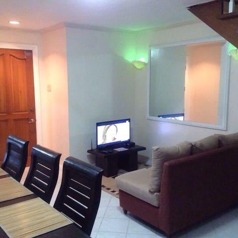 1 Bedroom Tagaytay Condo - Tagaytay - Kondominium