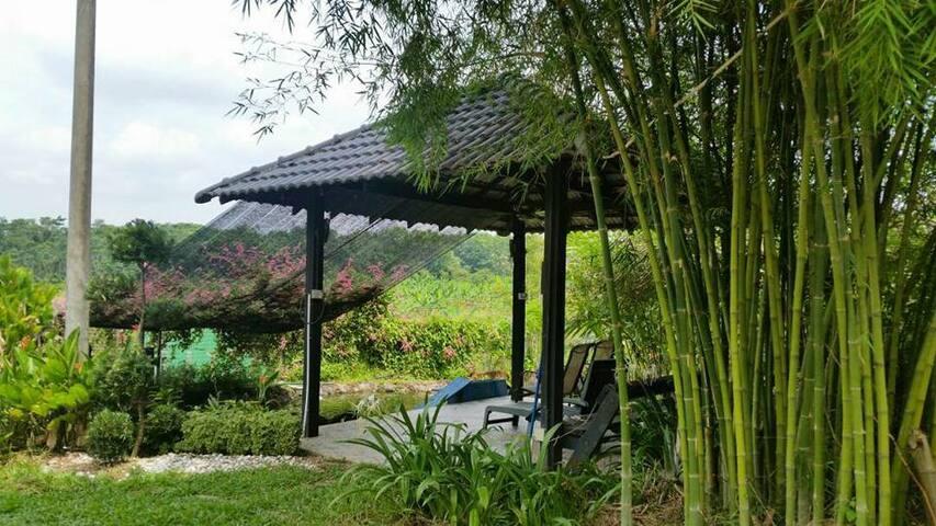 Romax Farmstay in Melaka