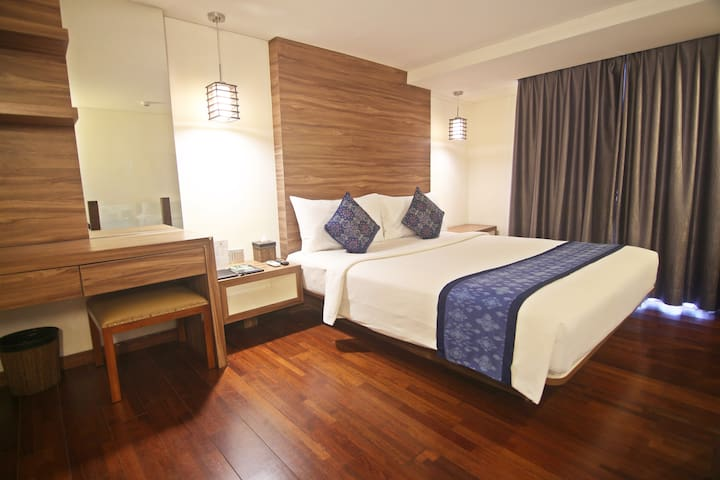 PROMO!! 2-Storey Hotel Room