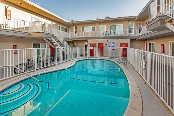 Lovely 1 Bd Apt Located In The Heart Of Hawthorne!