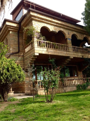 İznik'te göle sıfır müstakil villa - İznik - Willa