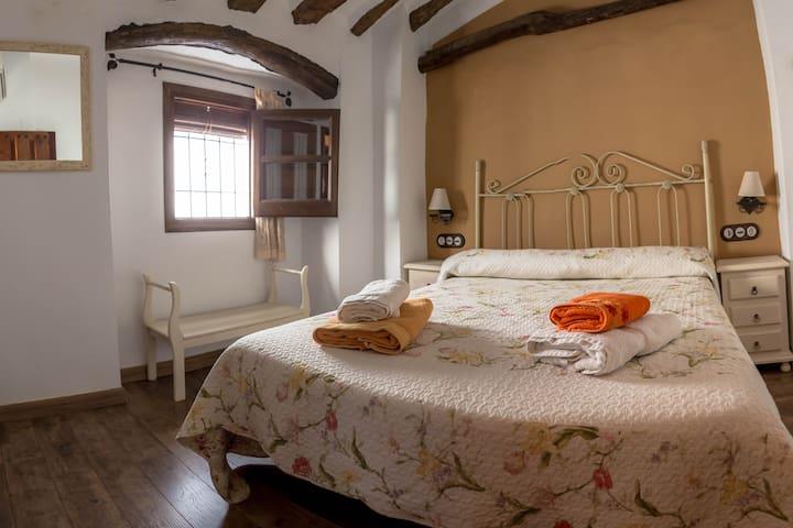 Casa Rural Zambra - Priego de Córdoba - Huis