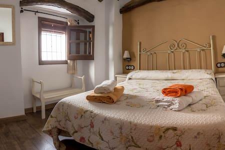 Casa Rural Zambra - Priego de Córdoba - Haus