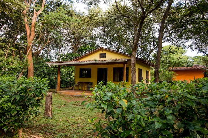 Private 1BR/1BA House in Playa Negra