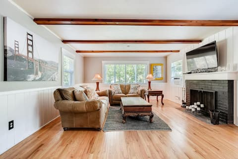 Classy Cottage