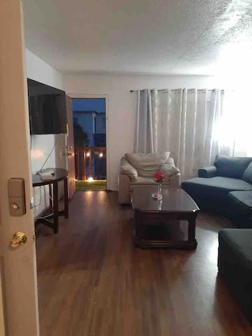 2 bed condo near Vegas Strip, DTLV & LV Convention