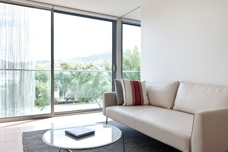 The Quarry House Luxury Retreat (Alcorso Suite) - Hobart