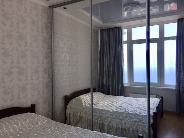 Best location in Odessa. Apartament in ARCADIA.