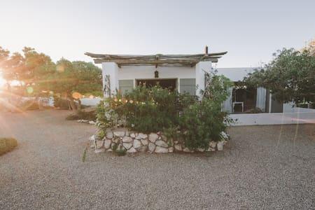 Klein Gelukkie Cottage