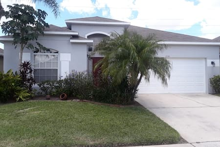 Orlando Friendly Home, un lugar pensado para usted
