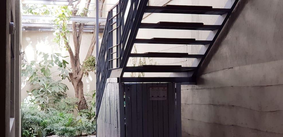 2 Bedrooms ➕Private Terrace ⭐️ Ground Floor