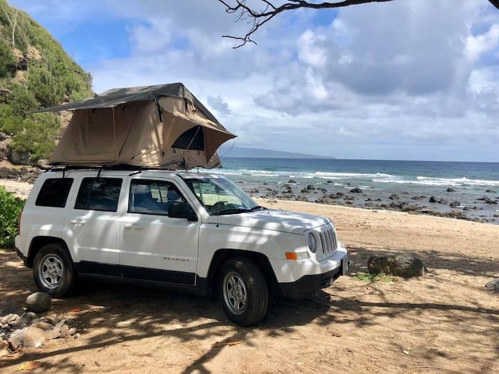 Ultimate Maui Adventure 2