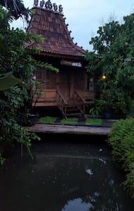 Nice Single Bedroom in Yogyakarta - Yogyakarta - House