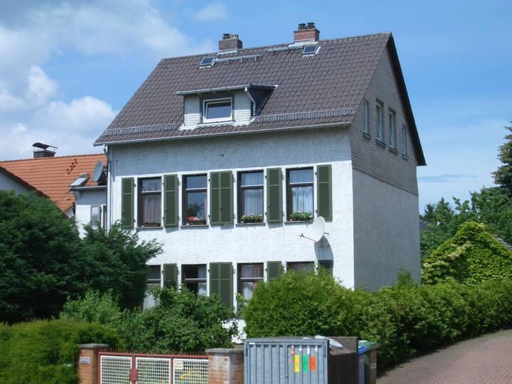 HG6-1OG • Möb.3 Zi.Wohnung, Küche,Bad WC,ExtraWC.