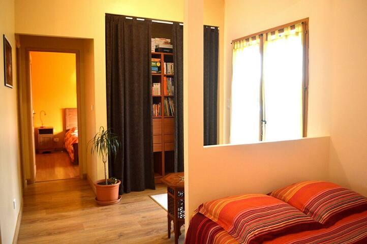 Près A10 Chaleureux 50 m2