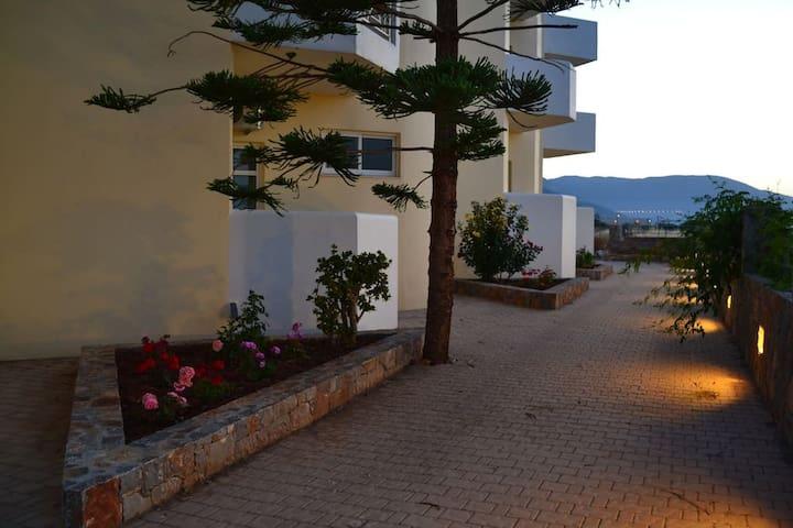 Asteri apartments 4